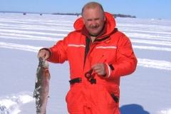 13. Lake White Fish from Ontario