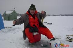 49. Perch from Lake Simcoe, Ontario
